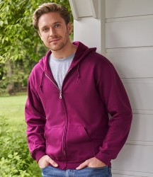 Gildan Heavy Blend™ Zip Hooded Sweatshirt image