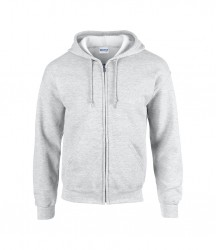 Image 6 of Gildan Heavy Blend™ Zip Hooded Sweatshirt