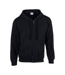 Image 7 of Gildan Heavy Blend™ Zip Hooded Sweatshirt