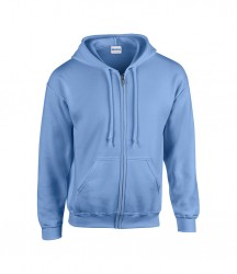 Image 8 of Gildan Heavy Blend™ Zip Hooded Sweatshirt