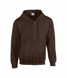 Image 9 of Gildan Heavy Blend™ Zip Hooded Sweatshirt