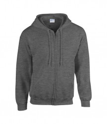 Image 10 of Gildan Heavy Blend™ Zip Hooded Sweatshirt