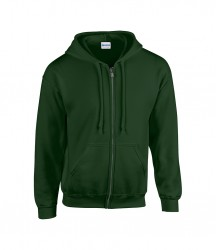Image 11 of Gildan Heavy Blend™ Zip Hooded Sweatshirt