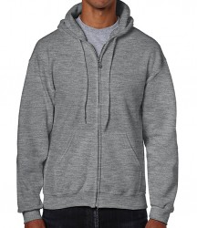 Image 19 of Gildan Heavy Blend™ Zip Hooded Sweatshirt