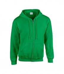 Image 12 of Gildan Heavy Blend™ Zip Hooded Sweatshirt