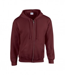 Image 13 of Gildan Heavy Blend™ Zip Hooded Sweatshirt
