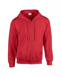 Image 16 of Gildan Heavy Blend™ Zip Hooded Sweatshirt