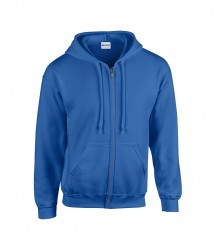 Image 17 of Gildan Heavy Blend™ Zip Hooded Sweatshirt