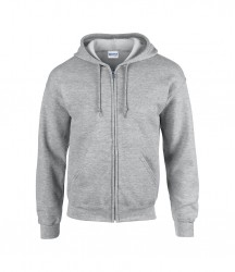 Image 18 of Gildan Heavy Blend™ Zip Hooded Sweatshirt