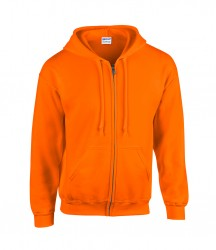 Image 3 of Gildan Heavy Blend™ Zip Hooded Sweatshirt