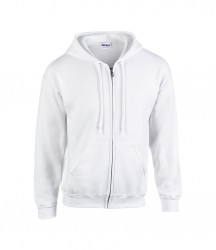 Image 4 of Gildan Heavy Blend™ Zip Hooded Sweatshirt