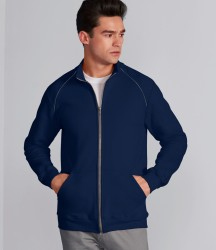 Gildan Premium Cotton® Full Zip Sweatshirt image