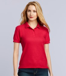 Gildan Ladies DryBlend® Double Piqué Polo Shirt image