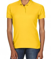 Image 17 of Gildan Ladies DryBlend® Double Piqué Polo Shirt