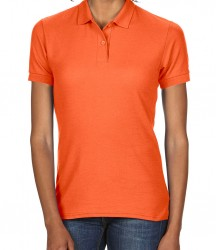 Image 4 of Gildan Ladies DryBlend® Double Piqué Polo Shirt