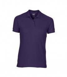 Image 5 of Gildan Ladies DryBlend® Double Piqué Polo Shirt