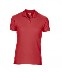 Image 6 of Gildan Ladies DryBlend® Double Piqué Polo Shirt