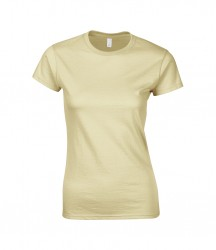 Image 24 of Gildan SoftStyle® Ladies Fitted Ringspun T-Shirt