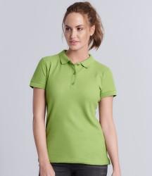 Gildan Ladies Premium Cotton® Double Piqué Polo Shirt image