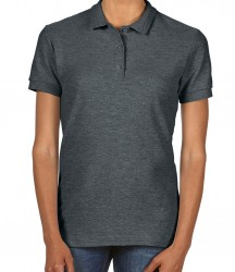Image 5 of Gildan Ladies Premium Cotton® Double Piqué Polo Shirt