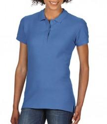 Image 6 of Gildan Ladies Premium Cotton® Double Piqué Polo Shirt