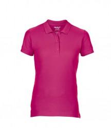 Image 8 of Gildan Ladies Premium Cotton® Double Piqué Polo Shirt