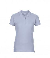 Image 11 of Gildan Ladies Premium Cotton® Double Piqué Polo Shirt
