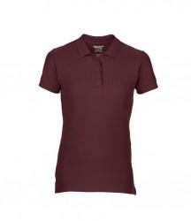 Image 13 of Gildan Ladies Premium Cotton® Double Piqué Polo Shirt