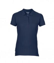 Image 15 of Gildan Ladies Premium Cotton® Double Piqué Polo Shirt