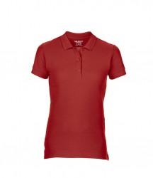 Image 17 of Gildan Ladies Premium Cotton® Double Piqué Polo Shirt