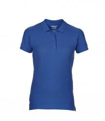 Image 18 of Gildan Ladies Premium Cotton® Double Piqué Polo Shirt