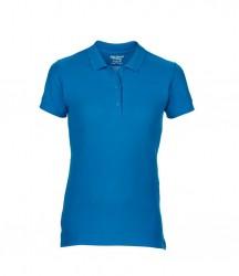 Image 19 of Gildan Ladies Premium Cotton® Double Piqué Polo Shirt