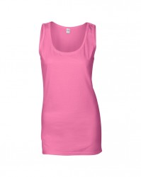 Gildan Ladies SoftStyle® Tank Top image