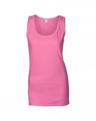 Gildan Ladies SoftStyle® Tank Top image