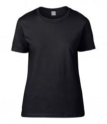 Image 3 of Gildan Ladies Premium Cotton® T-Shirt