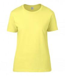 Image 4 of Gildan Ladies Premium Cotton® T-Shirt