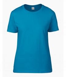Image 9 of Gildan Ladies Premium Cotton® T-Shirt