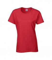 Image 2 of Gildan Ladies Heavy Cotton™ T-Shirt