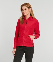 Image 1 of Gildan Hammer Ladies Micro Fleece Jacket