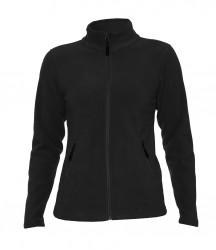 Image 2 of Gildan Hammer Ladies Micro Fleece Jacket