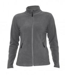 Image 3 of Gildan Hammer Ladies Micro Fleece Jacket