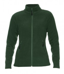 Image 4 of Gildan Hammer Ladies Micro Fleece Jacket