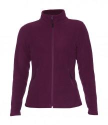 Image 5 of Gildan Hammer Ladies Micro Fleece Jacket