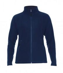 Image 6 of Gildan Hammer Ladies Micro Fleece Jacket