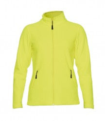 Image 10 of Gildan Hammer Ladies Micro Fleece Jacket