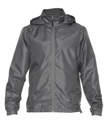 Image 3 of Gildan Hammer Windwear Jacket