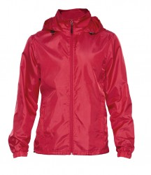 Image 7 of Gildan Hammer Windwear Jacket
