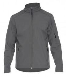 Image 8 of Gildan Hammer Soft Shell Jacket