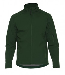 Image 7 of Gildan Hammer Soft Shell Jacket