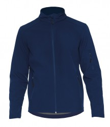 Image 2 of Gildan Hammer Soft Shell Jacket